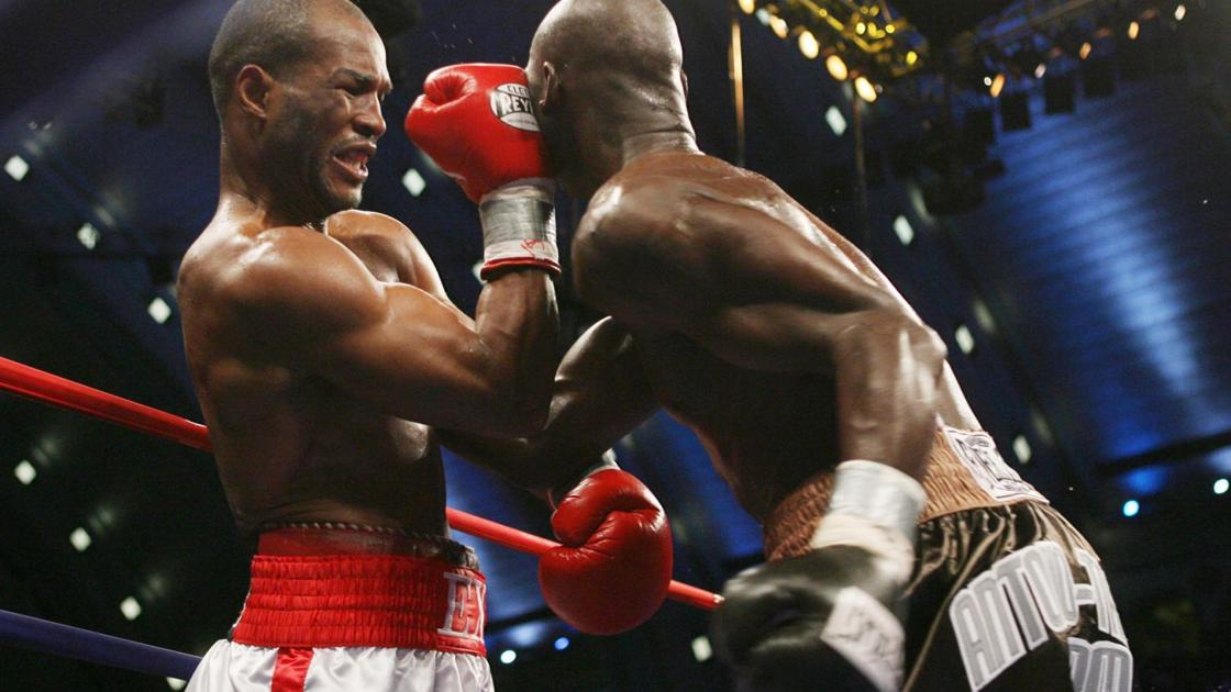 The A.C. Boxing Hall of Fame prepares for a knockout weekend