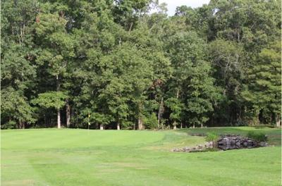 Pinelands golf coures