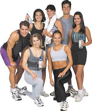 2011 Health, Wellness & Fitness Expo