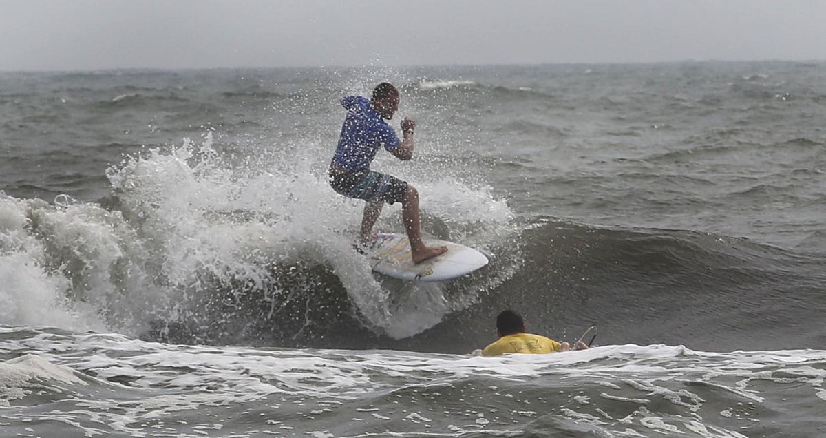 SURF CAUSE