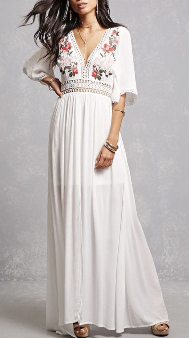 Forever21 Maxi2