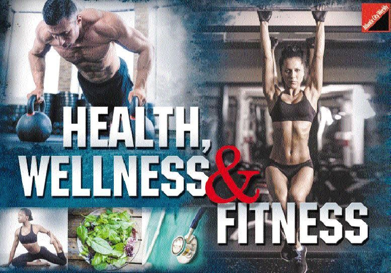 Health, Wellness & Fitness Expo