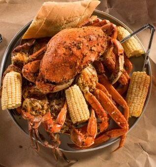 Chickies crabfeast