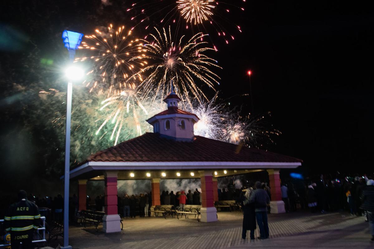Atlantic city casino new years eve casino gambling in north carolina