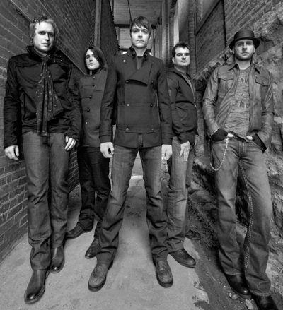 5 Questions With … Matt Roberts of 3 Doors Down