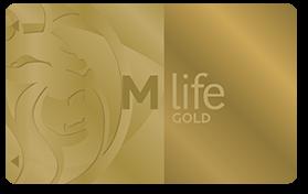 Borgata GoldCard