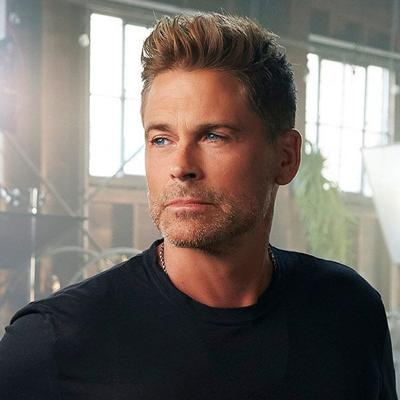 Rob Lowe brings show to Caesars