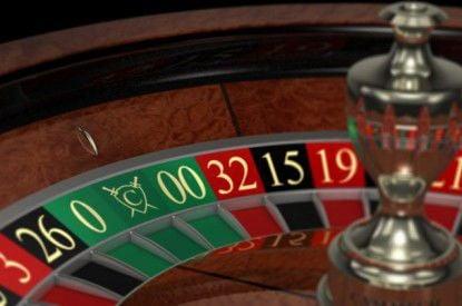 triple-zero roulette tables