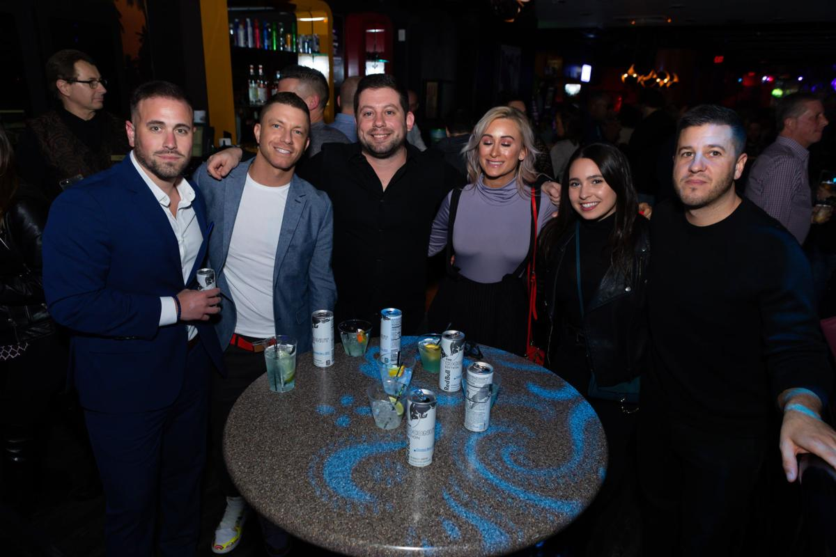 A.C. Weekly Nightlife Awards Took Off At Boogie Nights