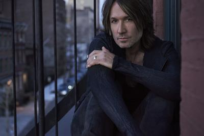 Keith Urban - Mark Seliger