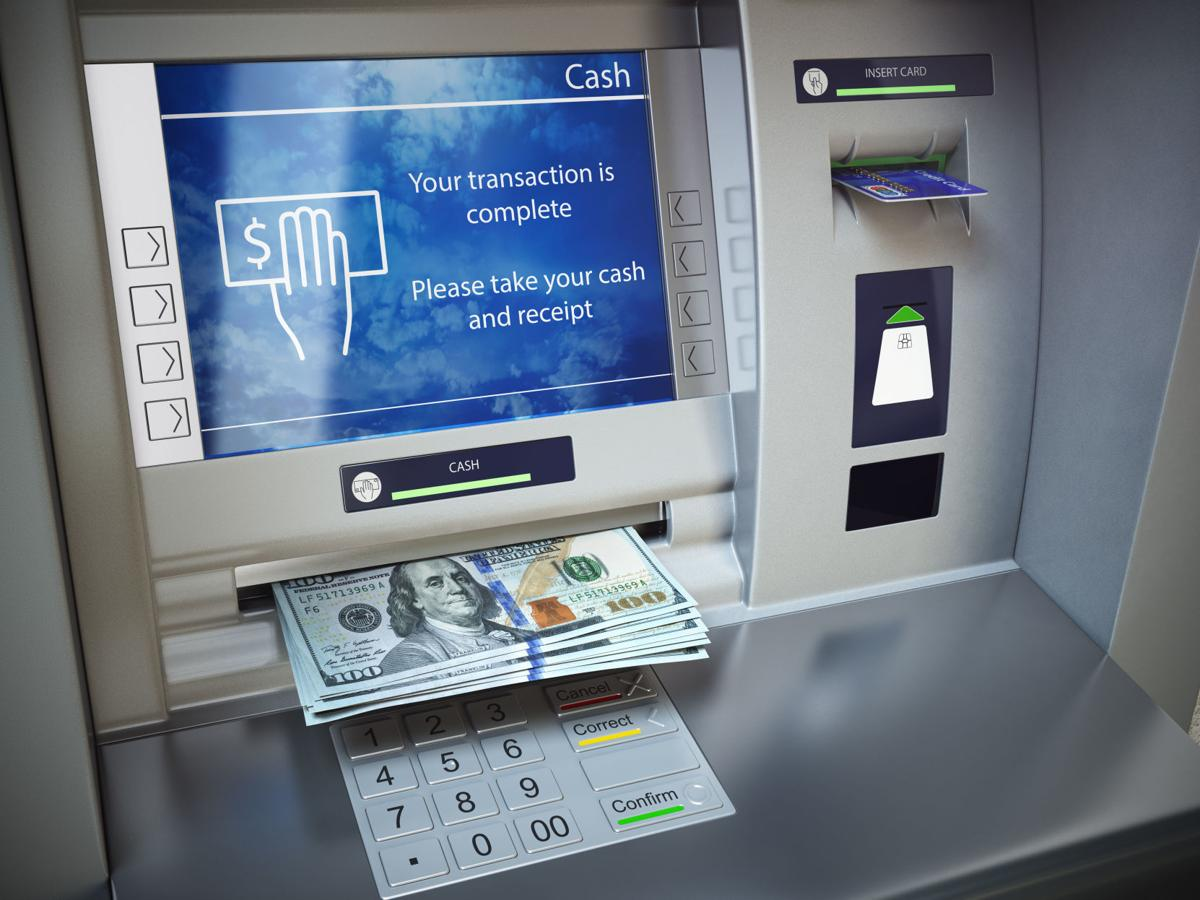 Ways to save on casino ATM fees | Mr  AC Casino