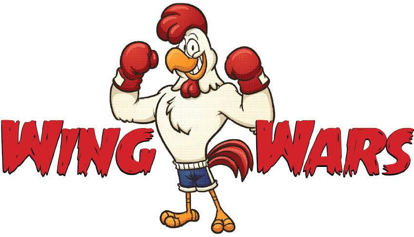 Wing War Logo