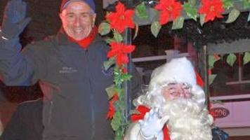 Landis Christmas Parade 2021 Things To Do For All Of You Arts And Entertainment News Atlanticcityweekly Com