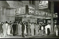 Club Harlem at K.Y. and the Curb