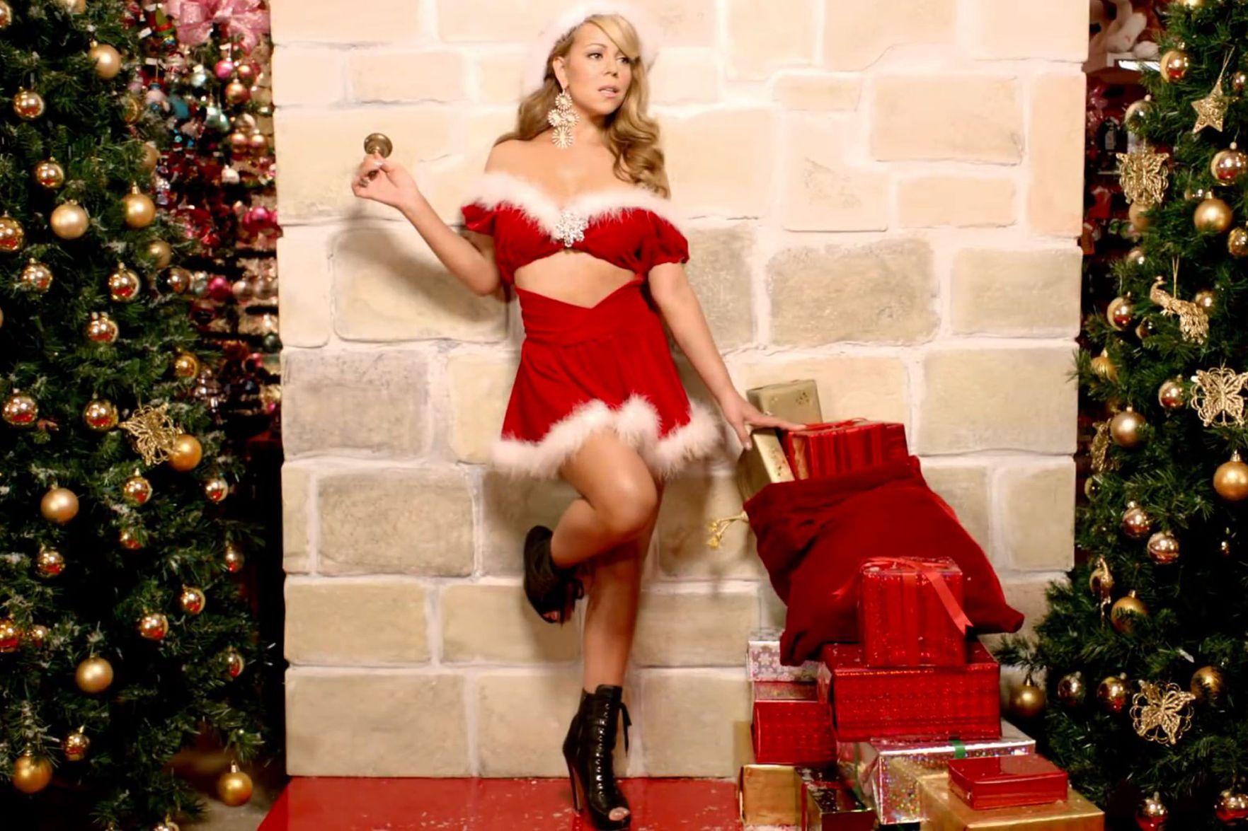 Mariah Carey to bring holiday cheer to Borgata with Christmas ...