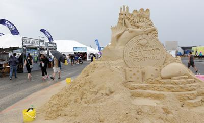 A.C. Seafood Festival