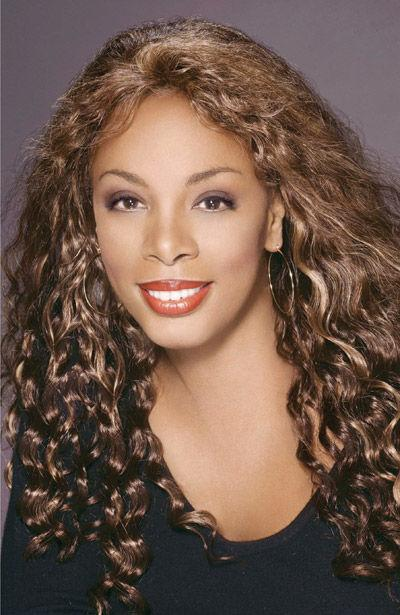 5 Questions With ... Donna Summer