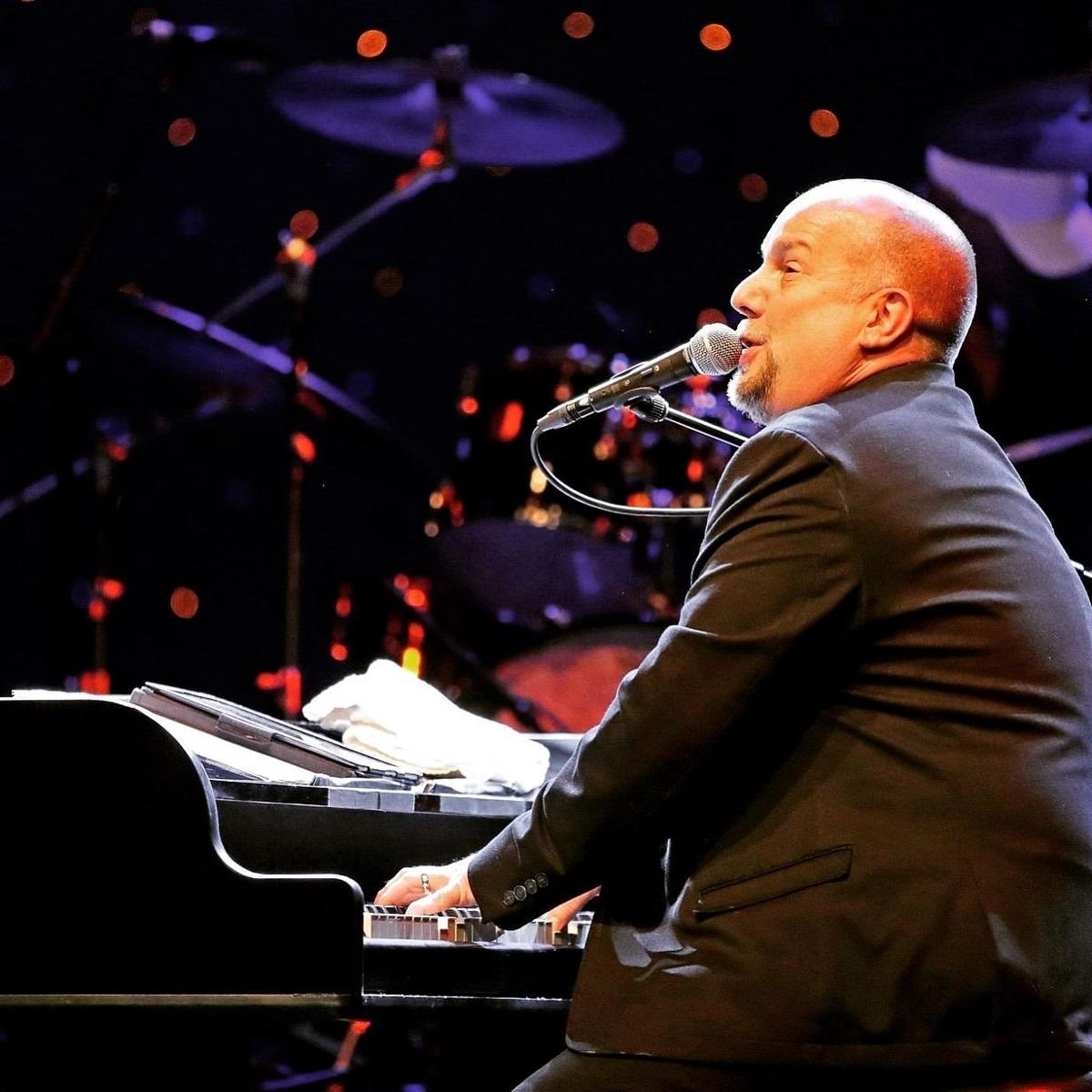 Songs in the Attic: The Music of Billy Joel