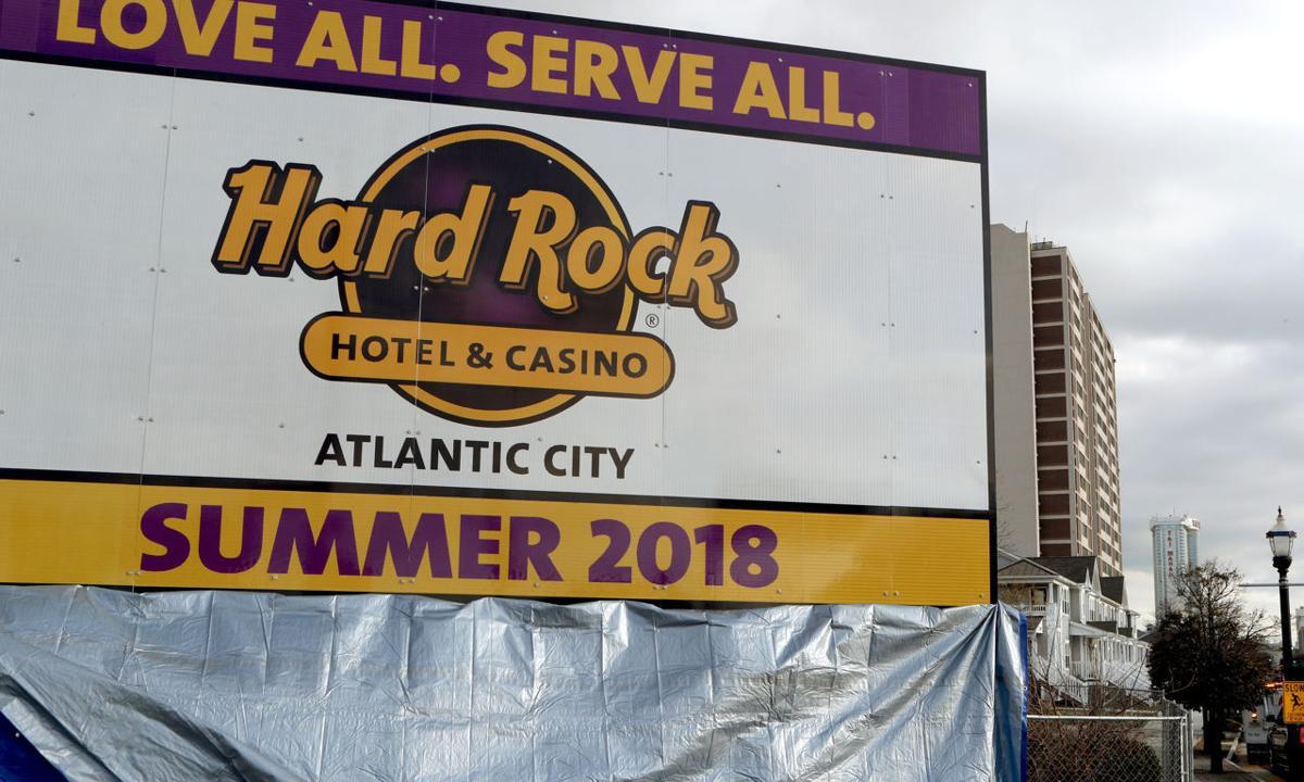 Taj Mahal Demo Hard Rock