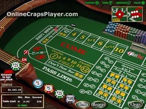 Online Vs Live Craps Dissecting The Differences Casino Answer