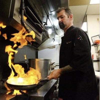 renault chef