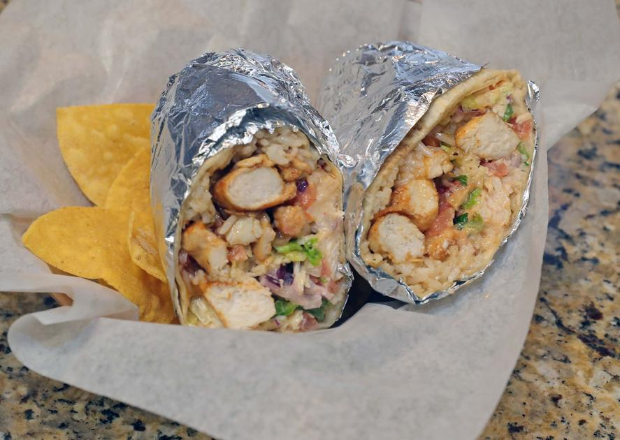 Bubbakoo's Burritos finds home at Resorts