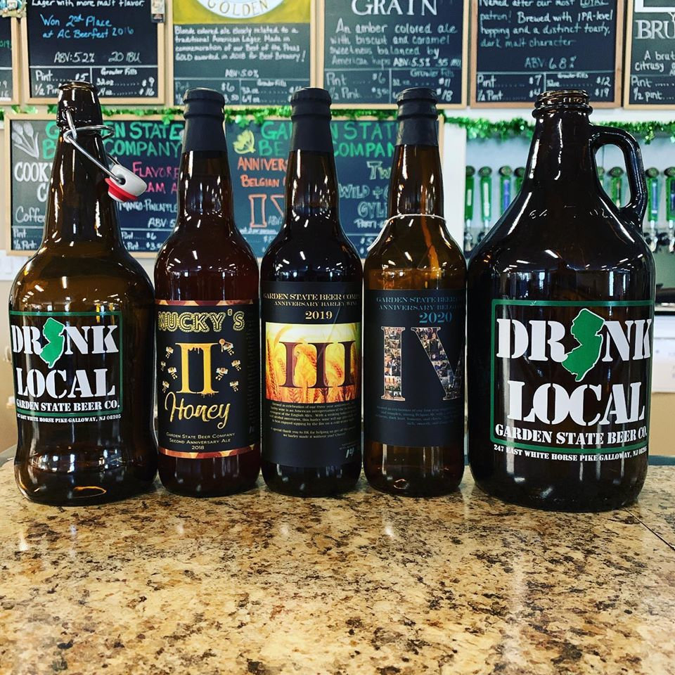 Garden State Beer Company