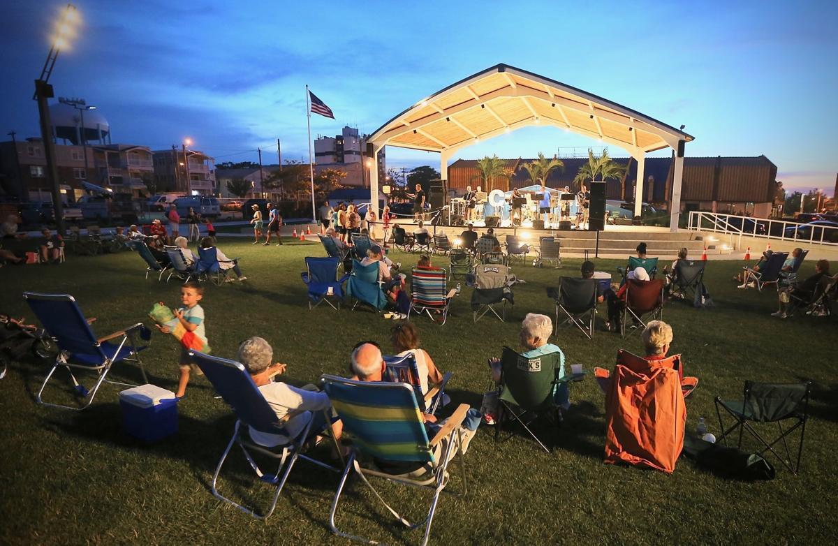 Wildwood concerts