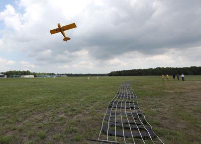 Banner Plane Weather