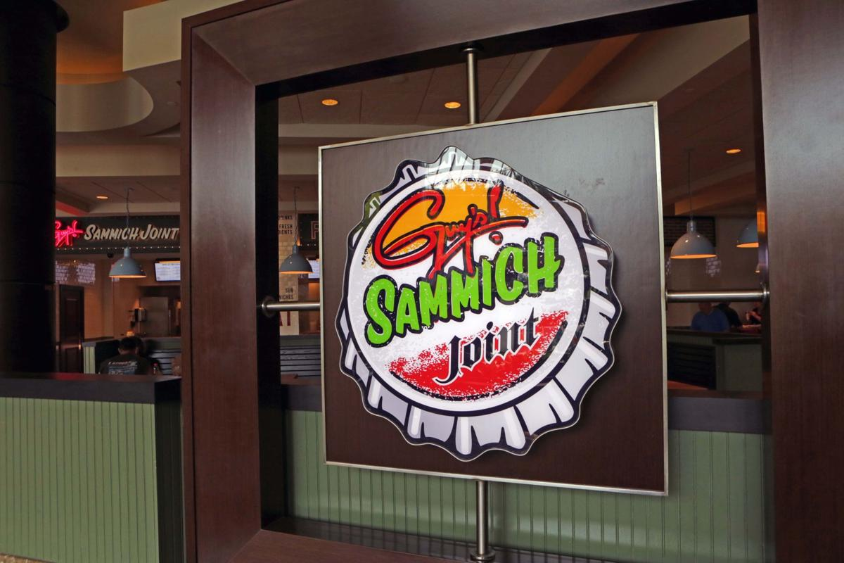 Guy's Sammich Joint
