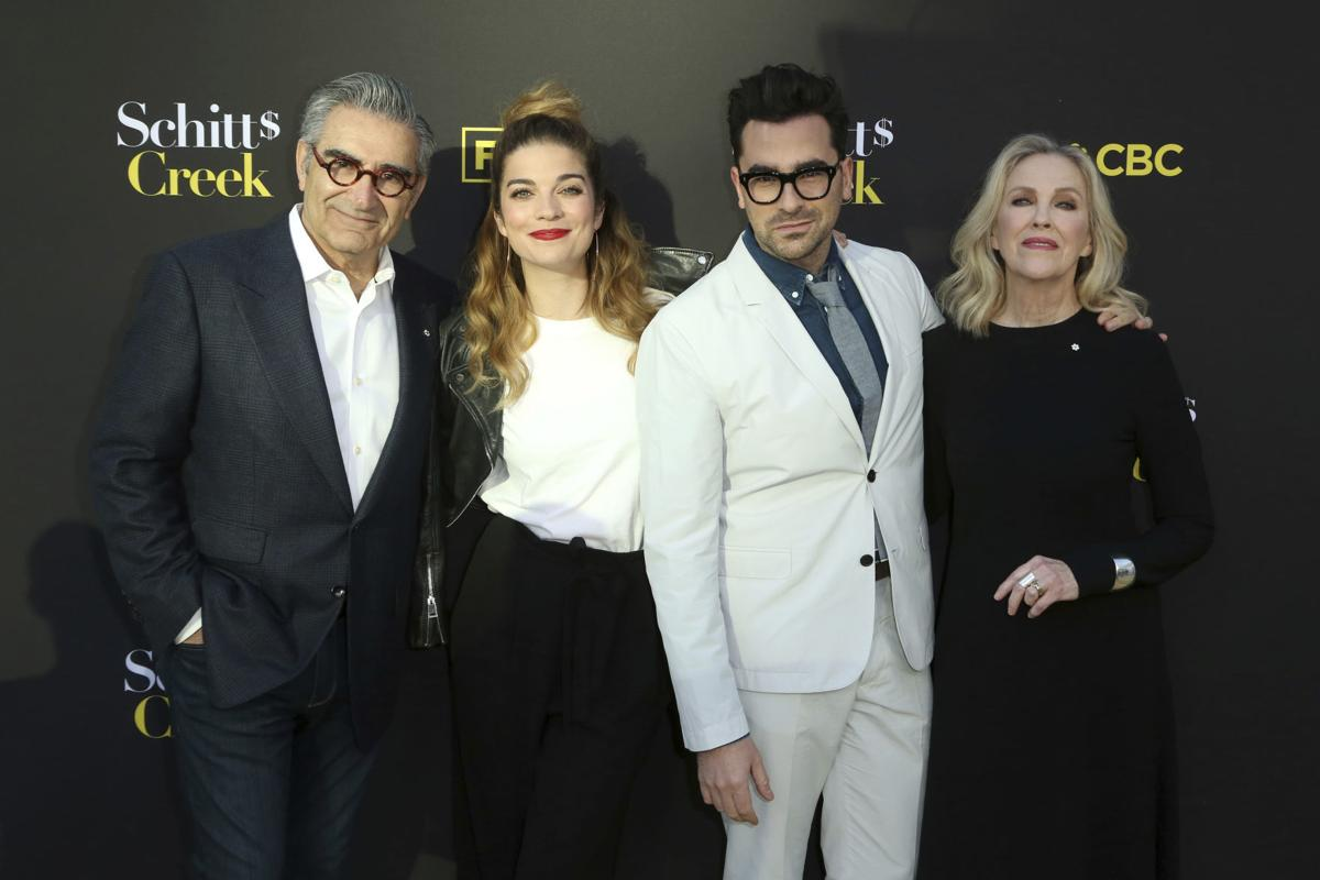 """Schitt's Creek"" FYC Event"