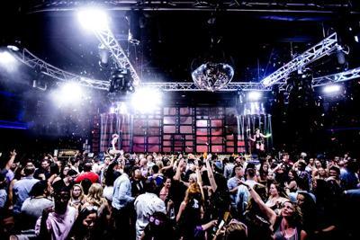 Kiss Kiss Nightclub