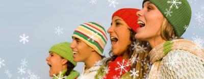 trop holiday sing along