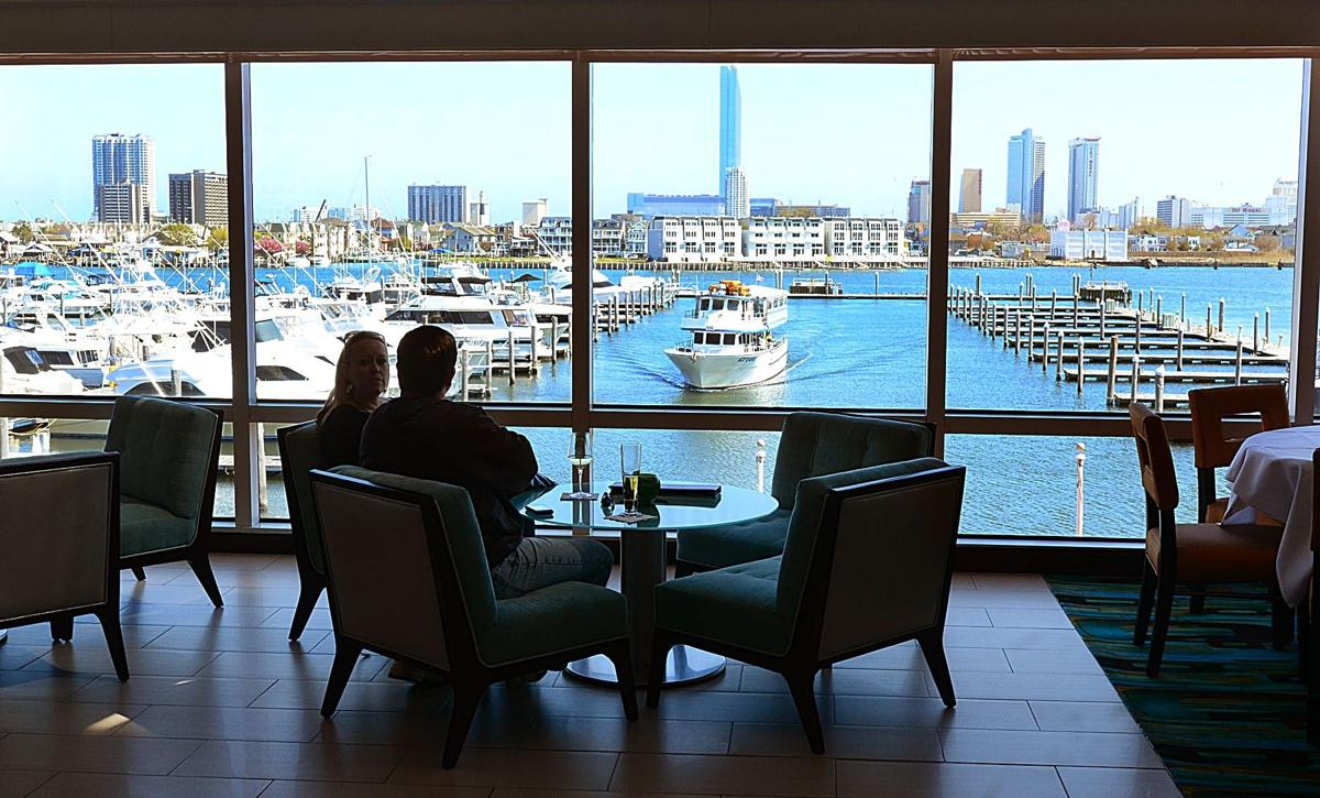 Fabulous food with a view to match | Taste of South Jersey ...