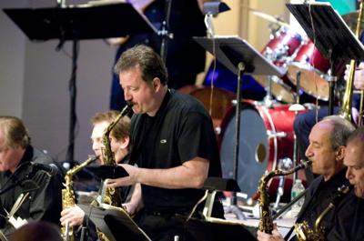 'Mobsters and Jazz' heads to Somers Point