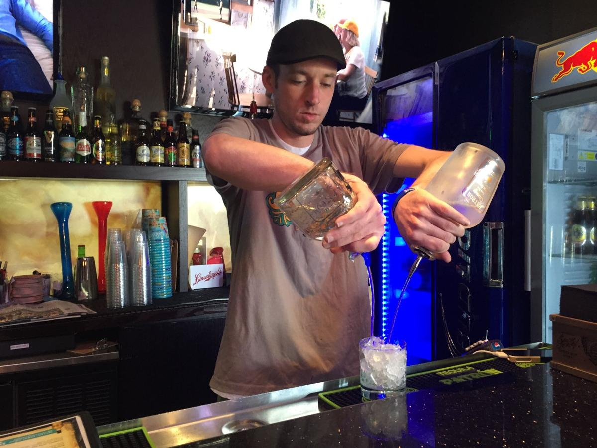 5 things you need to know about the backyard bar arts