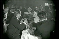 Atlantic City Nightlife Circa 1920s