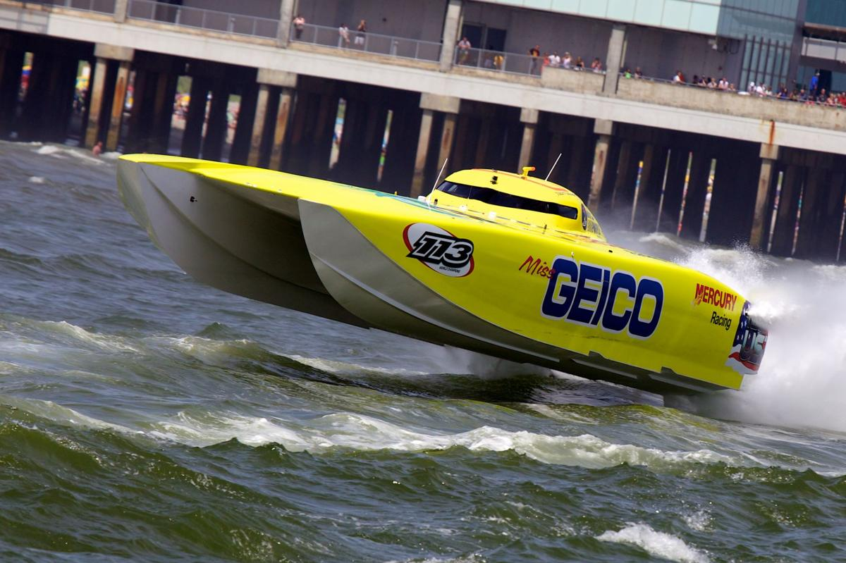 Roar at the Jersey Shore brings some of the world's fastest