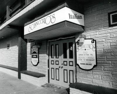 Scannicchio's