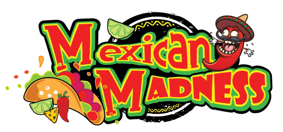 Mexican Madness logo