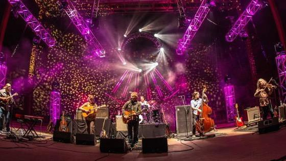 Railroad Earth show at Boardwalk Hall cancelled