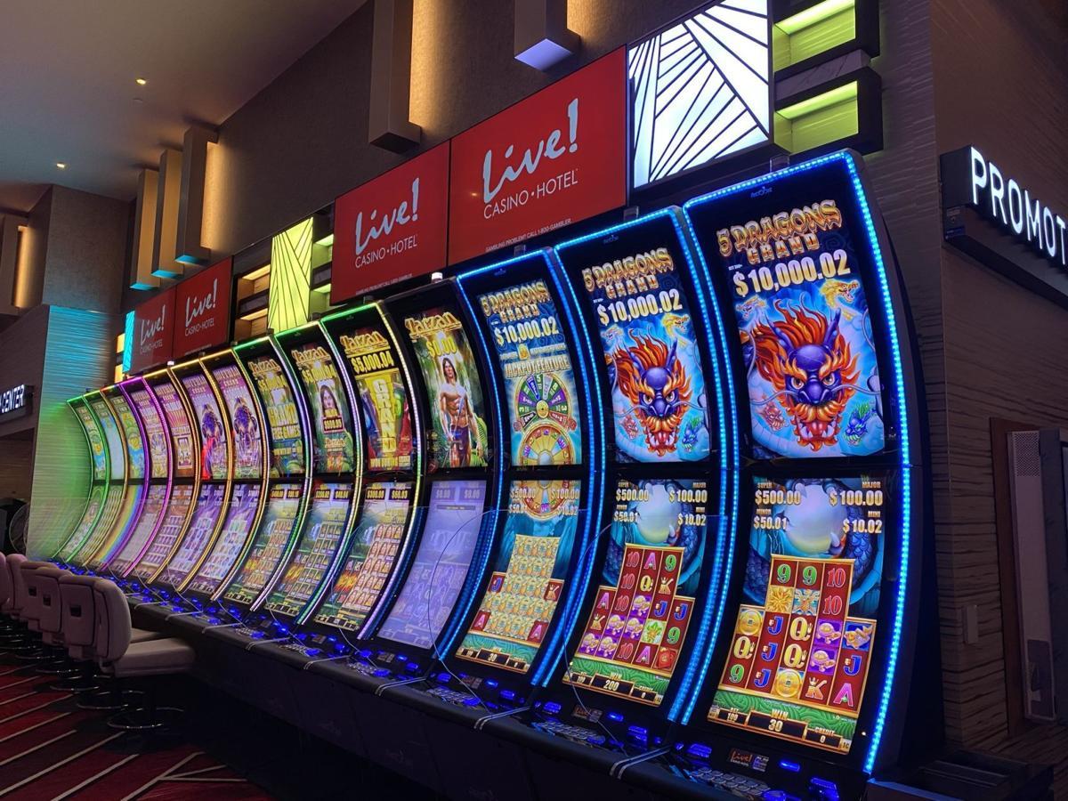 Casino news live ballys casino atlantic city