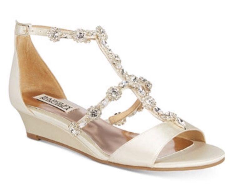 Miss A shoes