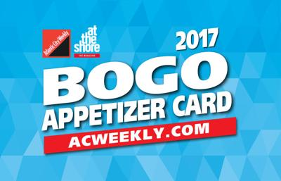 Bogo Appetizer Cards Are On Sale At Restaurants Throughout