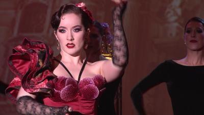 Burlesque Show is back at Borgata