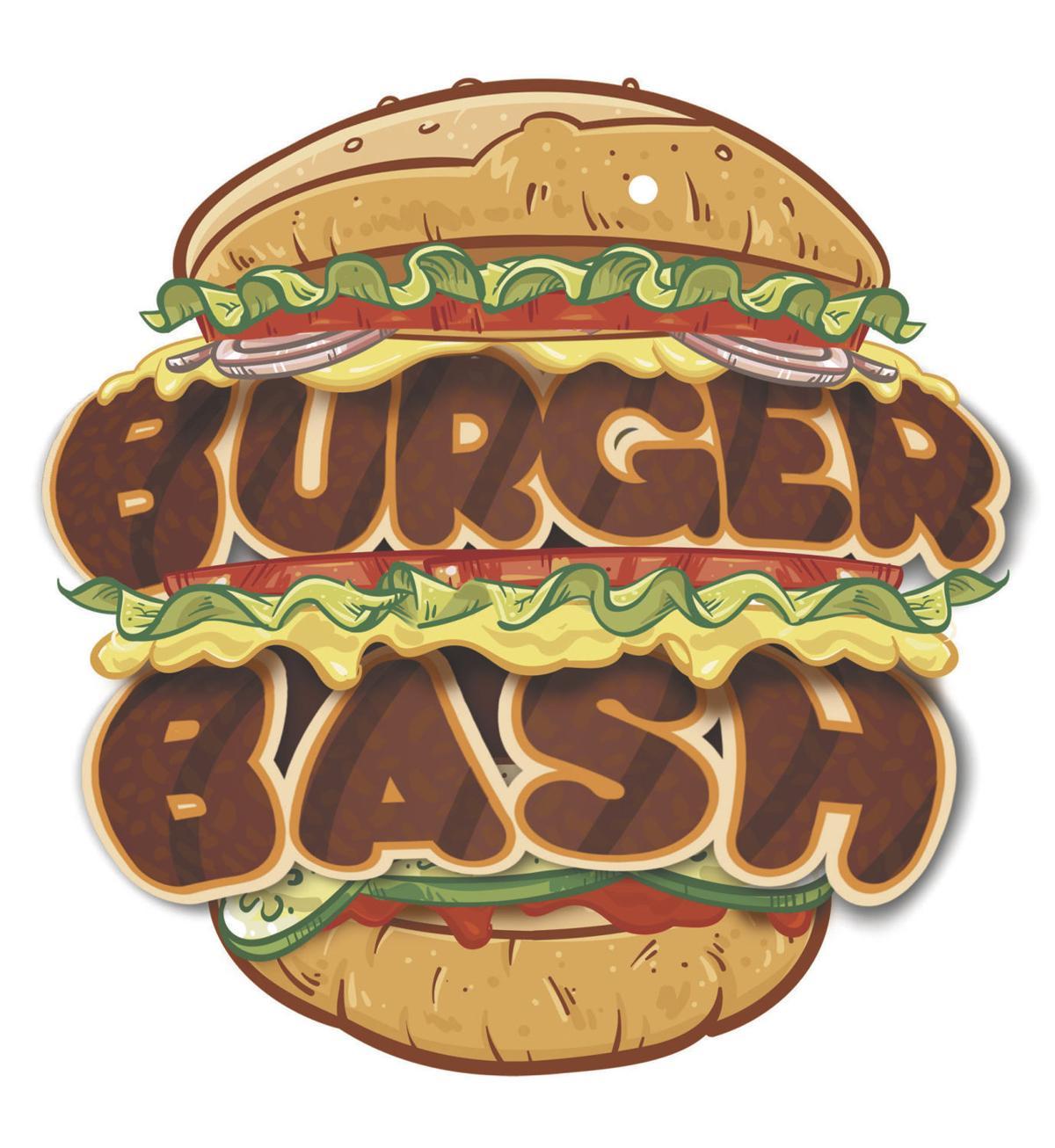 Burger Bash