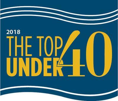 Top 40 Under 40 2018