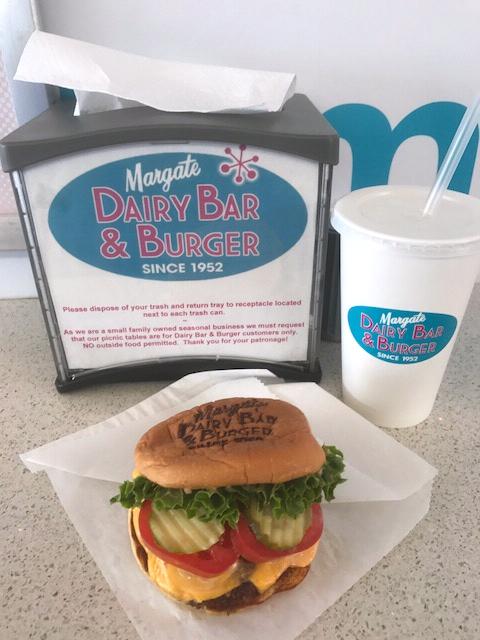 Burger Bash_MargateDairyBar_2019
