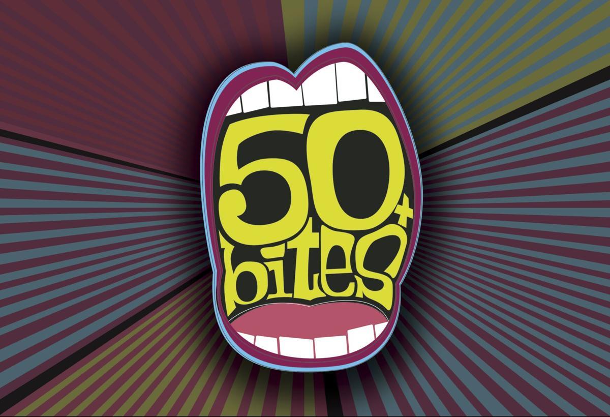 Atlantic City Weekly's 50 Bites+ returns