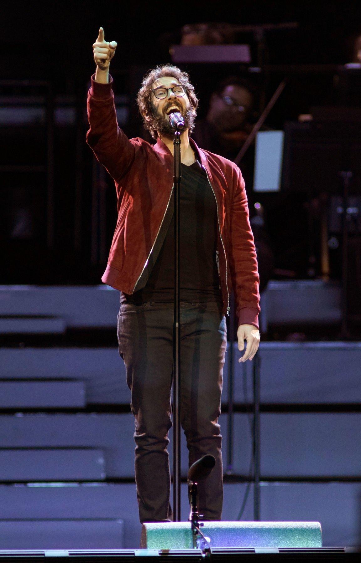 Josh Groban in Concert - Chicago